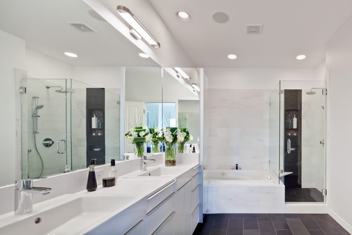 Bathroom Renovation Contractor Westlake Quality Renovations
